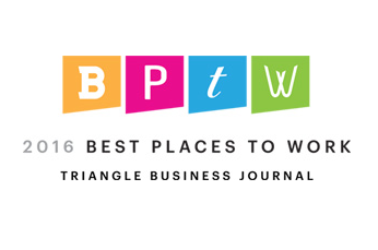 TBJ Best Places to Work 2016