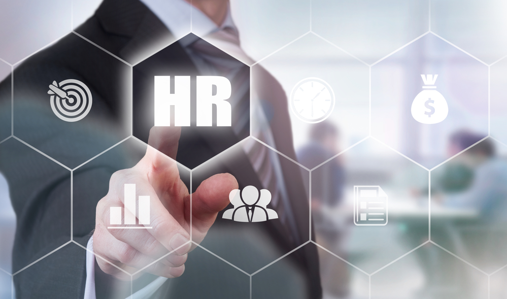 HR employee performance