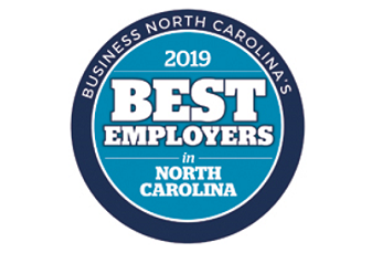 2019 Best Employers in NC