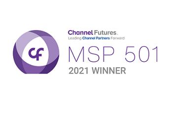 MSP 501 - 2021 winner